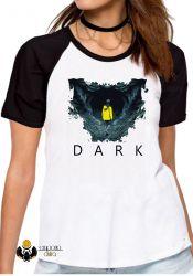 Blusa Feminina  Dark Caverna