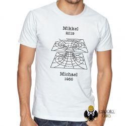 Camiseta  Dark Mikkel Michael