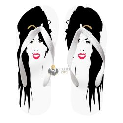 Chinelo Amy Winehouse