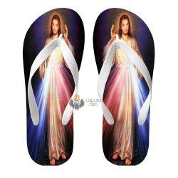 Chinelo jesus cristo DEUS coração sagrado