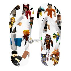 Chinelo roblox skins
