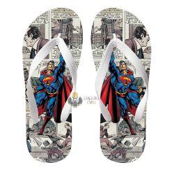 Chinelo Superman