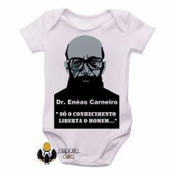 Roupa  Bebê Enéas Carneiro direita conhecimento