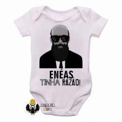 Roupa  Bebê Enéas Carneiro tinha razão