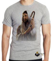 Camiseta Infantil Jesus de Nazaré