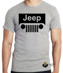 Camiseta Jeep off road