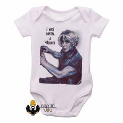 Roupa  Bebê Jogador n1  Parzival