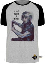 Camiseta Raglan Jogador n1  Parzival
