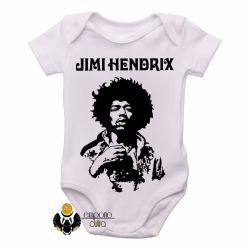 Roupa Bebê Jimi Hendrix  Woodstock