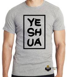 Camiseta Jesus Cristo Yeshua