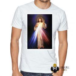 Camiseta Jesus Cristo sagrado coração