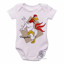 Roupa  Bebê  Frangolino