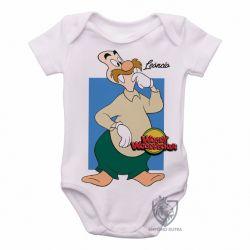 Roupa  Bebê Pica Pau Leôncio