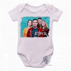 Roupa Bebê Atypical