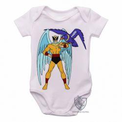 Roupa  Bebê Hanna Barbera Birdman