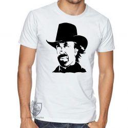 Camiseta Chuck Norris Texas Ranger