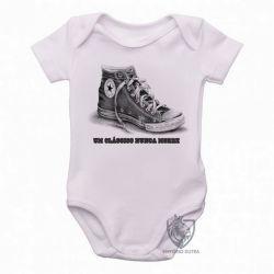 Roupa Bebê Clássico nunca  morre