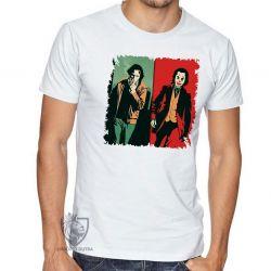 Camiseta Coringa novo
