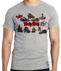 Camiseta  Corrida Maluca