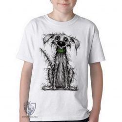 Camiseta Infantil Viralata