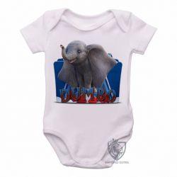 Roupa  Bebê Dumbo