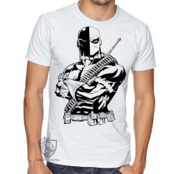 Camiseta Deathstroke
