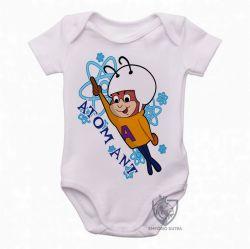 Roupa Bebê   Formiga Atômica II