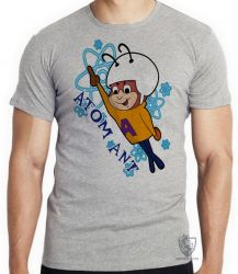 Camiseta  Formiga Atômica II