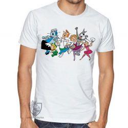 Camiseta Os Jetsons