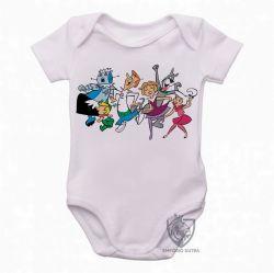 Roupa  Bebê   Os Jetsons
