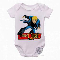 Roupa  Bebê   Jonny Quest casaco