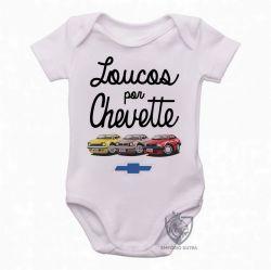 Roupa  Bebê Loucos por Chevette