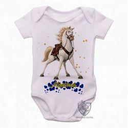 Roupa  Bebê Maximus Enrolados
