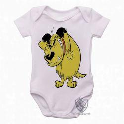 Roupa  Bebê  Mutley rindo