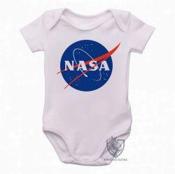 Roupa Bebê NASA
