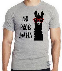 Camiseta  No Problhama