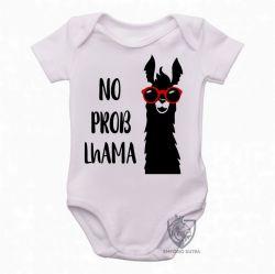 Roupa Bebê  No Problhama