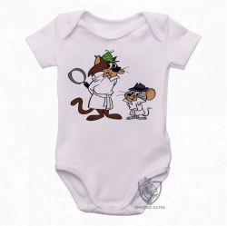 Roupa  Bebê  Olho Vivo e Faro Fino