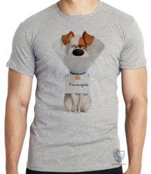 Camiseta  Pets Max Cone