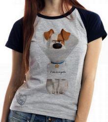 Blusa Feminina  Pets Max Cone