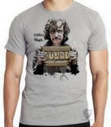 Camiseta Sirius Black