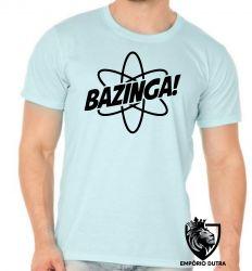 Camiseta Bazinga