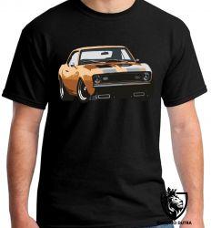 Camiseta Camaro
