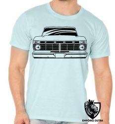 Camiseta camionete ford