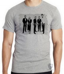 Camiseta Succession