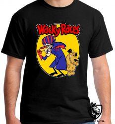 Camiseta dick vigarista