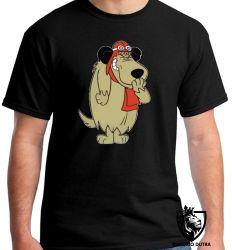 Camiseta mutley