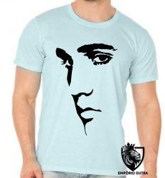 Camiseta Elvis Presley Rosto