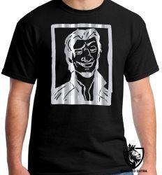 Camiseta Flynn Rider