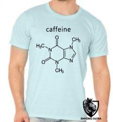Camiseta fórmula cafeína